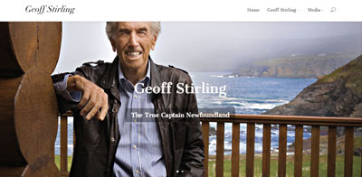 Geoff Stirling's Home Page