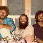Dan, Geoff & Scott