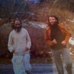 Swamiji & Dan